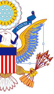 U.S. Eagle